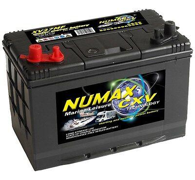 XV27MF Numax 12V  Battery Solar Panels Wind Turbine Inverter Leisure