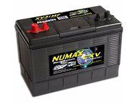 NUMAX XV31MF CARAVAN/MOTORHOME BATTERY