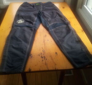 Kona mountain biking pants - size - 32-34 (M-L)