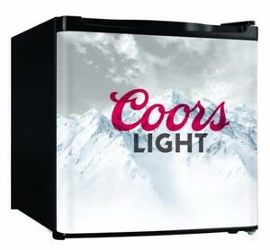 New 1.6 cu. ft. Compact Refrigerator - Only $99.99