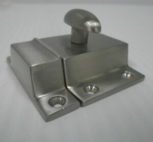 15 Cup Handles + 21 Cupboard Latches Satin Nickle Solid Brass
