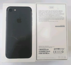 32gb-128gb-256gb Like New Used Apple Iphone 7 Unlocked
