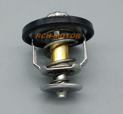 New Thermostat & O-Ring For HONDA CBR900RR/R (CBR929/CBR954) 2000 2001 2002 2003