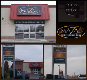 Signs, Banners, Graphics, Vinyl Decals, Large Format Printing Windsor Region Ontario image 3