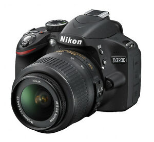 Looking for Nikon D3200/D3300 or D7200