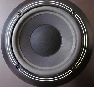SPEAKER REPAIR / RE-FOAMING: Don't Toss Those Old Beauties Kitchener / Waterloo Kitchener Area image 6