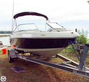 Power Boat - 2011-230 Sea Doo Challeger