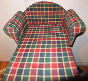 Pet Sofa Bed recomended for small dogs and cats West Island Greater Montréal image 2