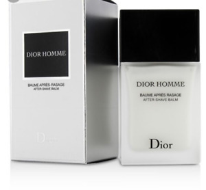 DIOR HOMME 100ML AFTER SHAVE BALM