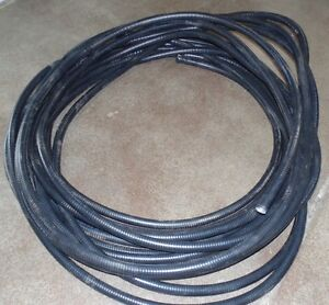 Teck Cable copper 3AWG X 4 cond