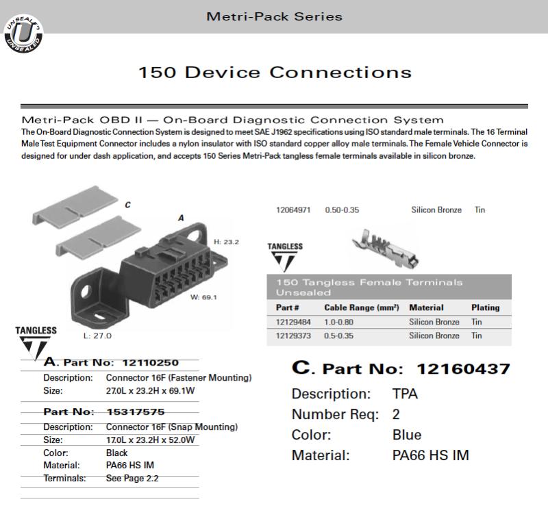 VW Audi 2x2 Adapter Profi Werkstatt Qualität für VCDS VAS Diagnose Systeme