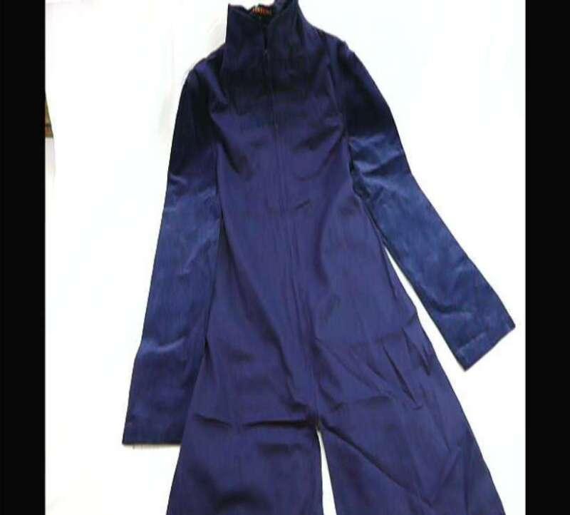 Dr. Strange Costume, Blue Medium