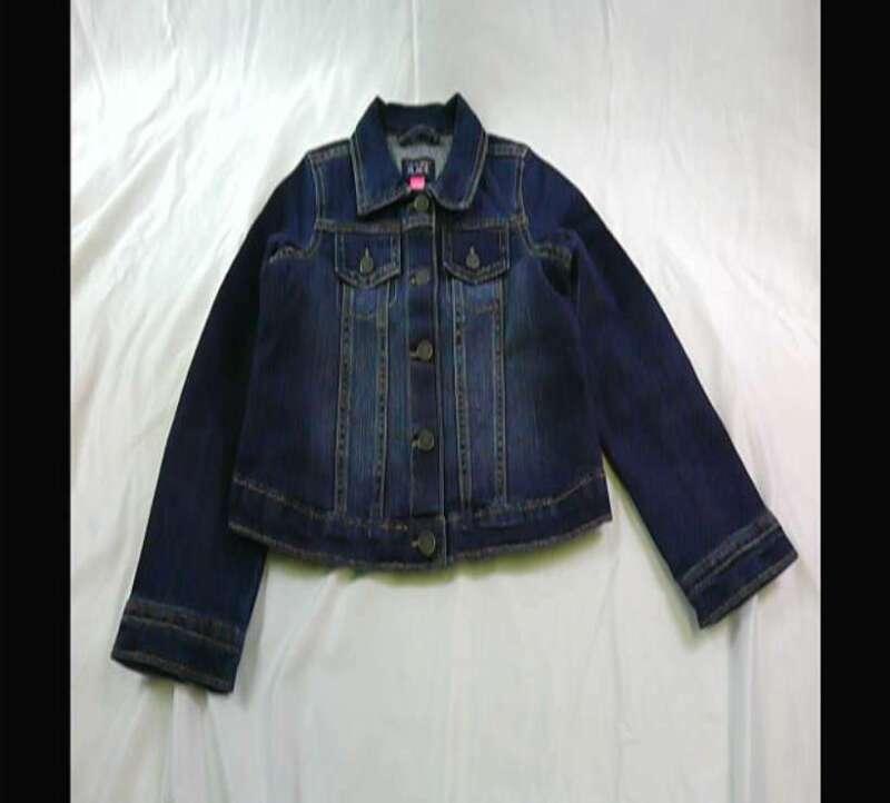 The Children s Place Kid s Denim Jacket 5T