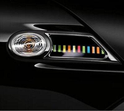 OEM Mini Cooper R56 R55 R57 R58 R59 Side Scuttle Kit Multi-color Ray 51132310745