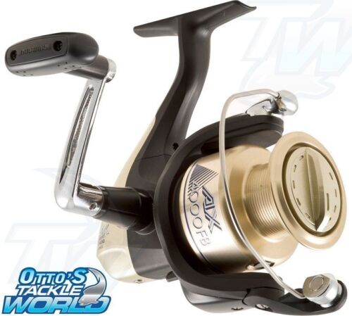 Купить Shimano 2500 AX Spinning Fishing Reel  BRAND NEW @ Ottos Tackle World
