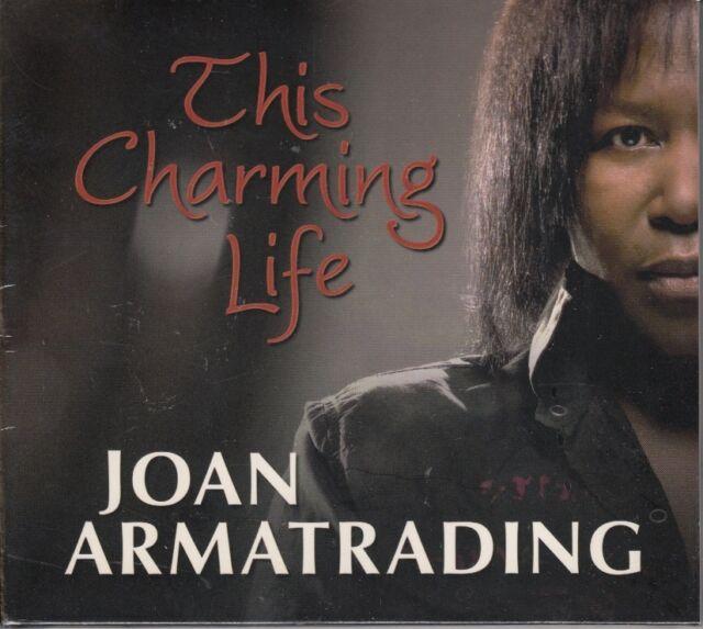 Joan  Armatrading / This Charming Life (NEU! Original verschweißt)