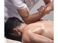 Male Masseur for Teens, Adults (Male and Female, inc. Pregnancy Massage)
