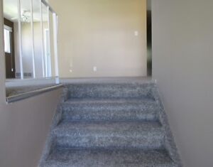TWO BEDROOM UNFURNISHED UNIT IN OLDS