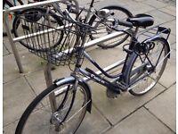 Original Dutch Gazelle Bicycle