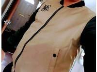 Siksilk jacket cost 125.00 brand new never warn