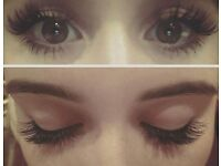 Individual Lash perfect Individual Eyelash Extensions Full set £45