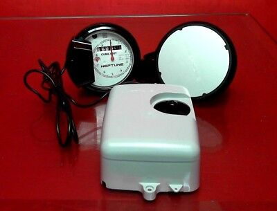 Neptune R900 Water Meter E-coder R-900i T-10 With 2 Pit Antenna