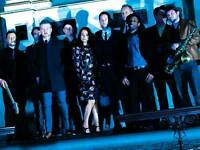Energetic Soul Funk band available for hire. Parties, weddings and events