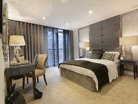 Brand new 1 bed apartment-gym, concierge- close to tube and shopping centre, night buses