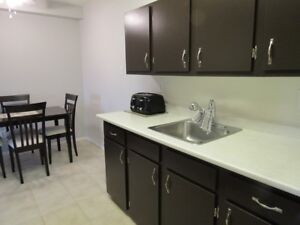 All Inclusive - 1 and 2 Bedroom / 1 Bath units