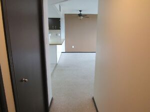 TWO BEDROOM UNFURNISHED  CONDO -AVAILABLE NOW