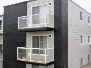 TWO BEDROOM  FURNISHED UNIT - OCT 1st