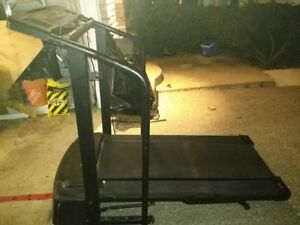 Pro-Form EKG treadmill for sale