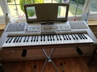 Yamaha portable grand | Electric Keyboards for Sale - Gumtree