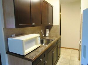 Full Furnished - All Inclusive 2 Bedroom