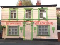 Ideal location for Pharmacy, Medical or Dental Surgery, Tuition Academy, Charity Shop, Any Office