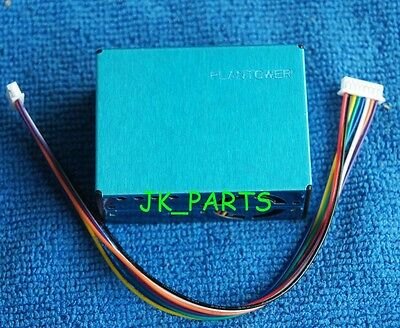Pms5003 High Precision Laser Dust Sensor Module Pm1.0 Pm2.5 Pm10 Built-in Fan