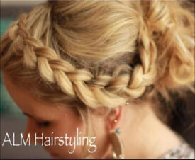 Mobile Hair Stylist 07808099634