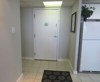 TWO BEDROOM FURNISHED  CONDO FOR RENT