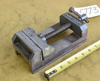 Palmgren 4 Drill Press Vise Ctam 5773