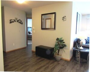 CONDO FOR RENT- TWO BEDROOM PLUS A DEN