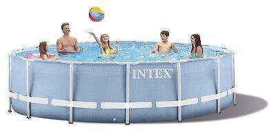 Bestway Frame Pool Set 488 X 244 Mit Sandfilter 56671 Ebay