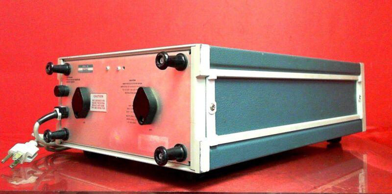 Tektronix TM504 B023642 POWER MODULE