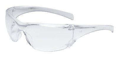 3m 11818 Virtua Ap Protective Eyewear Safety Glasses Clear Anti-fog Lens