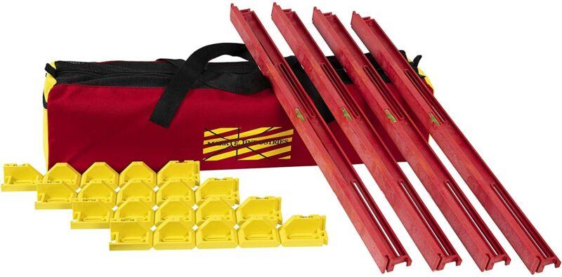 GOOF PROOF SHOWER SLK-0404 Stinga-Level Standard Starter Kit