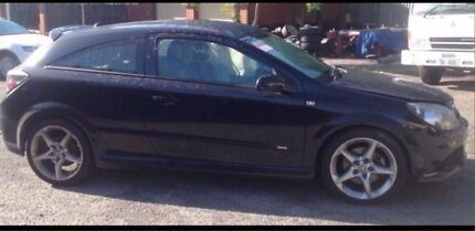 Holden Astra 2007 SRI TURBO -PARTS ONLY Kelmscott Armadale Area Preview