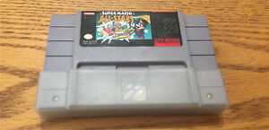 Super Mario All-Stars. SNES. Cart only.
