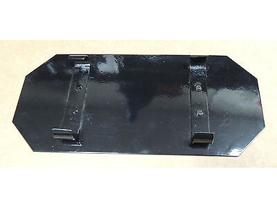 1928 1929 Model A Ford Battery Cover Plate Floor Coupe Sedan Pickup Roadster