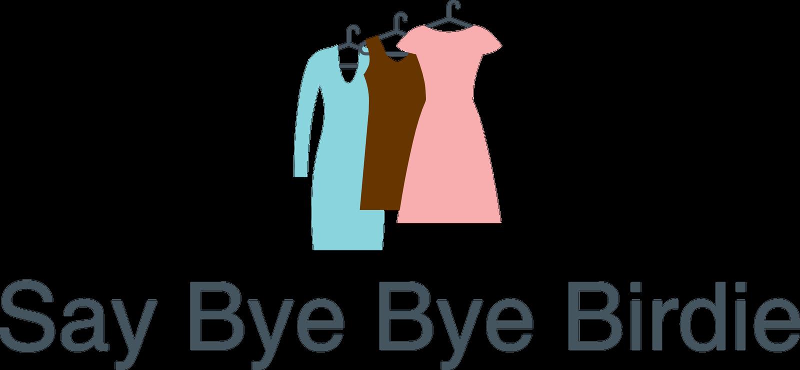 Say Bye Bye Birdie