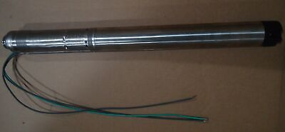 Grundfos 5sqe05-90 - 5 Gpm 12 Hp Sqe-series Deep Well Submersible Pump