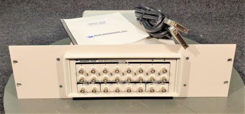 AXON INSTRUMENTS DIGIDATA 1322A 16-BIT DATA ACQUISITION SYSTEM w/ SCSI CABLE